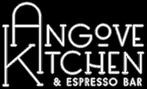 Angove Street Kitchen Logo